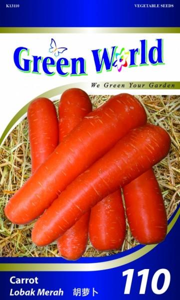 GW110 Carrot1
